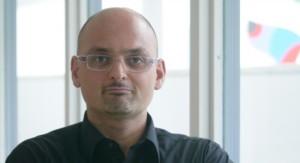 Marwan M. Kraidy