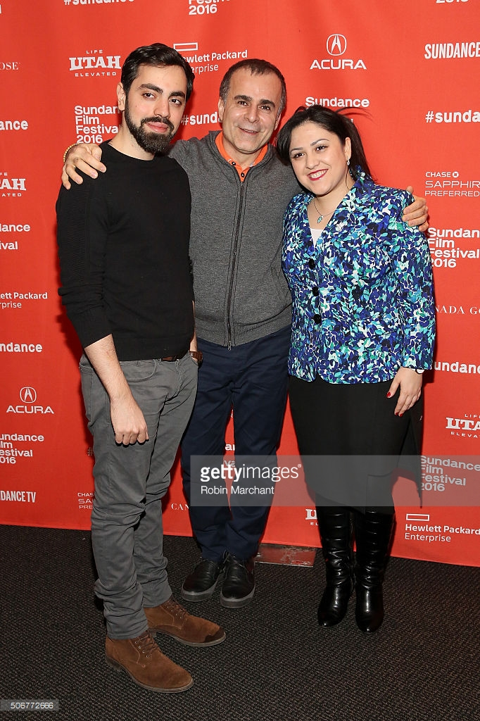 Sundance Film Festival photo